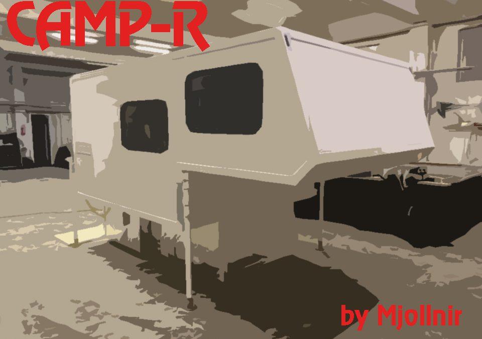 Camp-R von Mjollnir